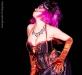 Violet Eva (Best Debut 2007). ©OrangeRoads Photography