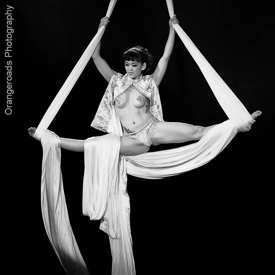 Midnite Martini  ©OrangeRoads Photography