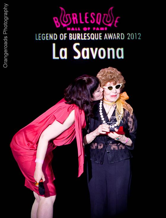 Legend of the Year, La Savona ©OrangeRoads Photography
