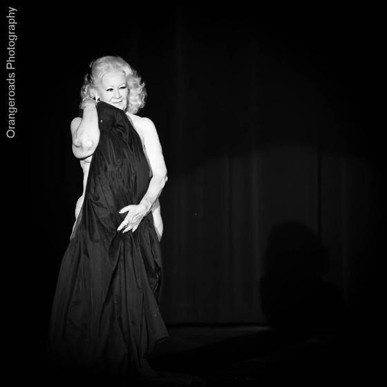 Tammi True ©OrangeRoads Photography