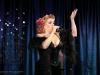 Cora Vette at the Colorado Burlesque Festival.  ©Broken Glass Photography