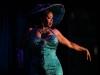 Donna Denise at the Colorado Burlesque Festival.  ©Broken Glass Photography