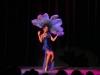 Jeez Loueez at the Colorado Burlesque Festival.  ©Broken Glass Photography