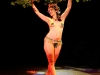 Kansas City Burlesque Festival 2013.  ©Kriss Abigail