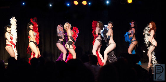 Strippers Holiday Group Finale. ©PEZ Photo