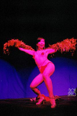 Erochica Bamboo, TOR 2003.  ©Don Spiro