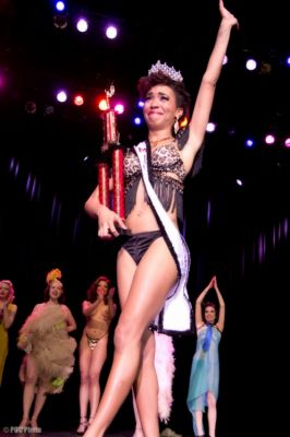 Miss Viva Las Vegas 2012, Jeez Loueez!  ©POC Photo