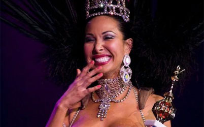 BHOF 2009: Queen Kalani! [Plus Full List of Winners]