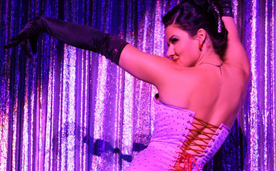 A Statement from Roxi DLite (Reigning Queen of Burlesque 2010)