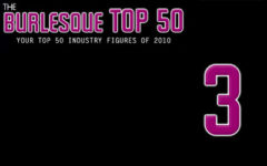 The Burlesque TOP 50 2010: No. 3
