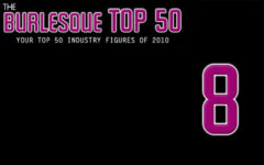 The Burlesque TOP 50 2010: No. 8