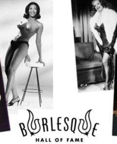 Burlesque Hall of Fame Weekend 2011 - Legends Challenge