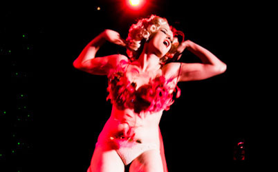 Gypsy Rose Lee Centennial Celebration: Seattle