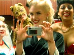 Slinky Does Vegas: A Viva Las Vegas Burlesque Diary