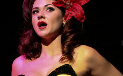 Review: Roxi D'Lite presents – BOOM BOOM Burlesque