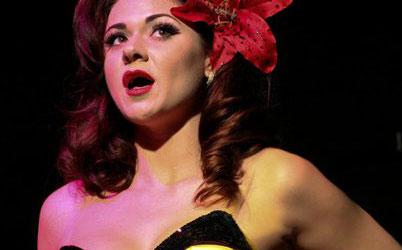 Review: Roxi DLite presents BOOM BOOM Burlesque