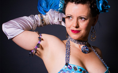 10 Things You Can do to be a Better Burlesque Dancer