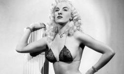 A loving farewell to Joan Arline, Burlesque Legend.