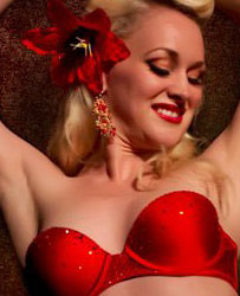 Red Herring's Toronto Burlesque Festival Diary: Friday
