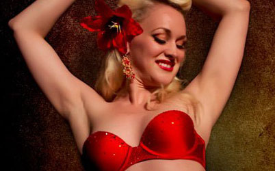 Red Herring's Toronto Burlesque Festival Diary: Friday