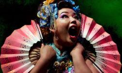 Red Herring's Toronto Burlesque Festival Diary: Saturday