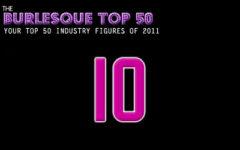 The Burlesque TOP 50 2011: 10