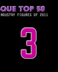 The Burlesque TOP 50 2011: 3