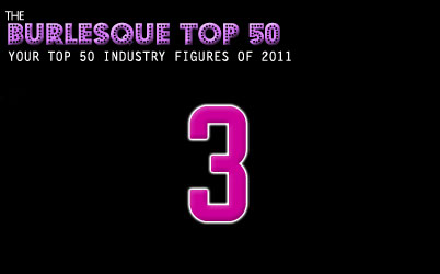 The Burlesque TOP 50 2011: 3