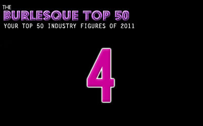 The Burlesque TOP 50 2011: 4