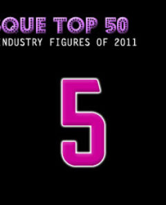 The Burlesque TOP 50 2011: 5