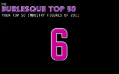 The Burlesque TOP 50 2011: 6