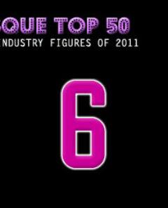 The Burlesque TOP 50 2011: 6