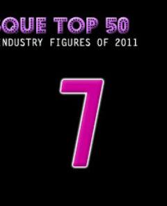 The Burlesque TOP 50 2011: 7