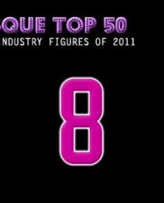 The Burlesque TOP 50 2011: 8
