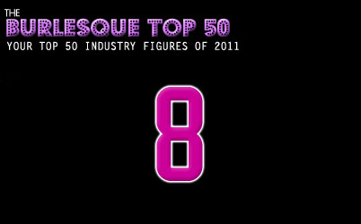 The Burlesque TOP 50 2011: 8