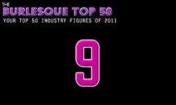 The Burlesque TOP 50 2011: 9