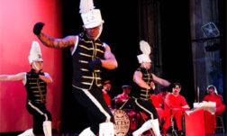 Bazuka Joe's Best of Midwest Burlesk Festival Diary