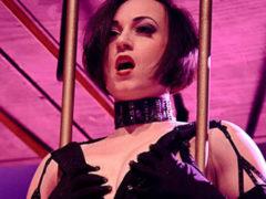 Ginger Valentine's Dallas Burlesque Festival Diary