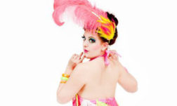 BHoF 2012 – The Road to Reigning Queen: Darlinda Just Darlinda