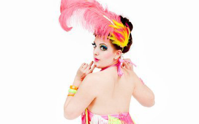 BHoF 2012 – The Road to Reigning Queen: Darlinda Just Darlinda