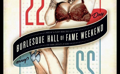 The Burlesque Hall of Fame Weekend Survival Guide