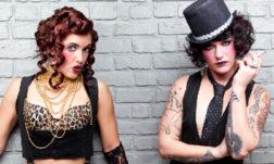 BHoF 2012: Double Trouble
