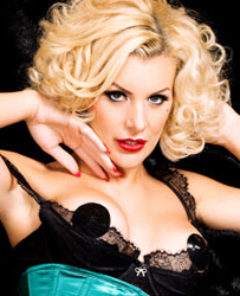 BHoF 2012 - The Road to Reigning Queen: Scarlett James [9/11]