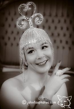 Miss Glory Pearl ©John Fox