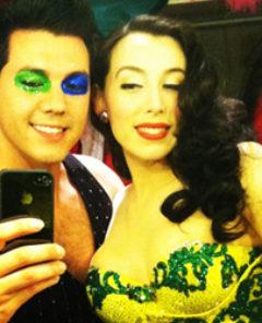 Bobbie Burlesque's Tease-O-Rama Diary