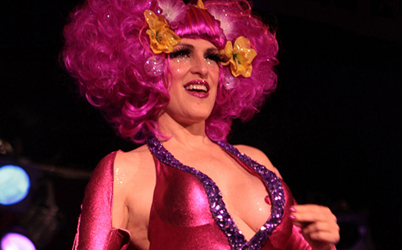 Honey Wilde's New York Burlesque Festival Diary