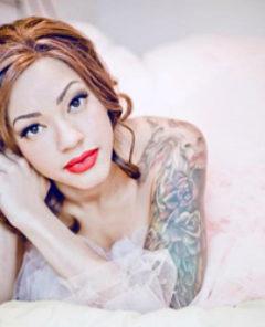 Stripper Talk with Sydni Deveraux
