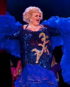 URGENT FINAL APPEAL: HELP SAVE THE LIFE OF A BURLESQUE LEGEND