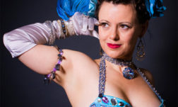 BURLESQUE-INOMICS: THE FINANCES OF BURLESQUE, by Penny Starr Jr.