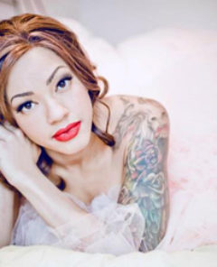 Stripper Talk with Sydni Deveraux: Family Friendly Burlesque?